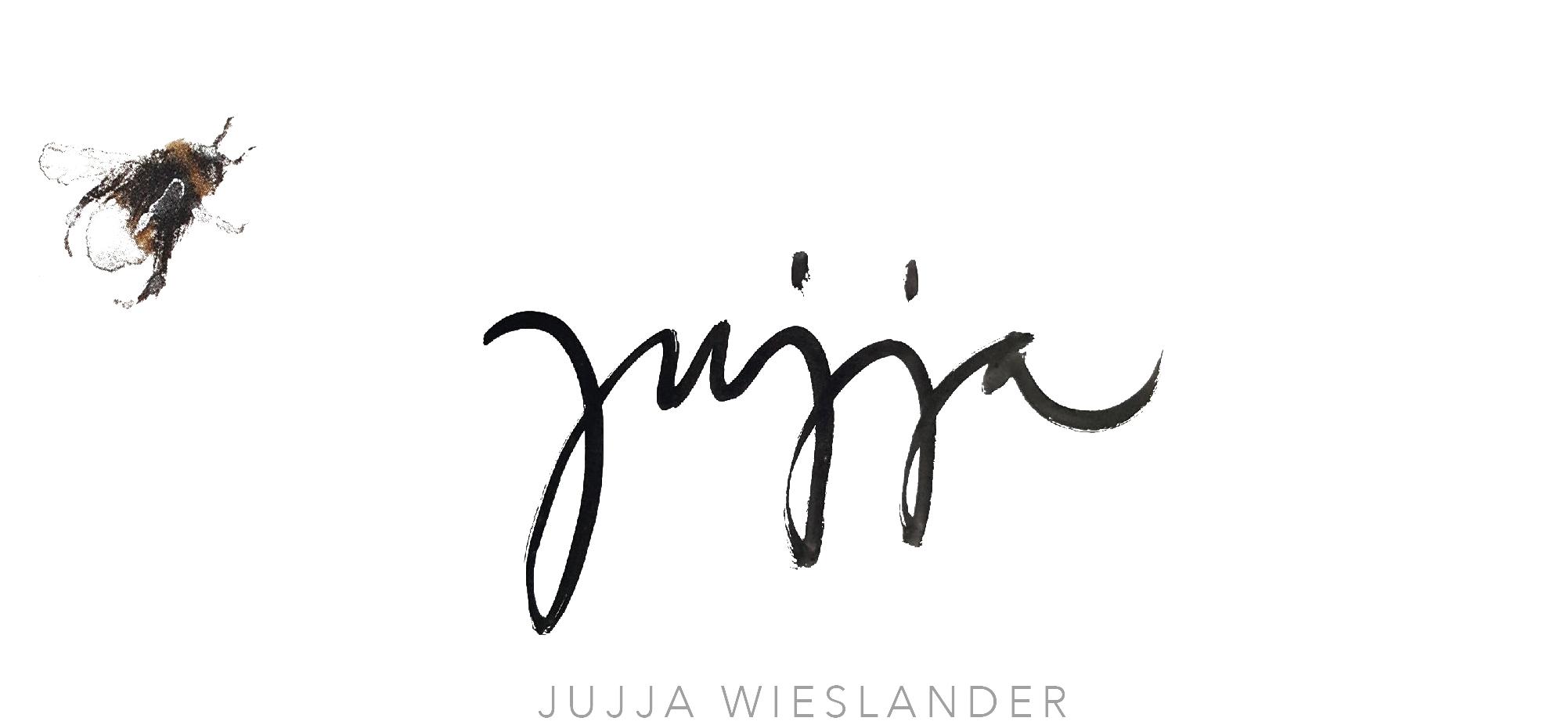 Jujja Wieslander